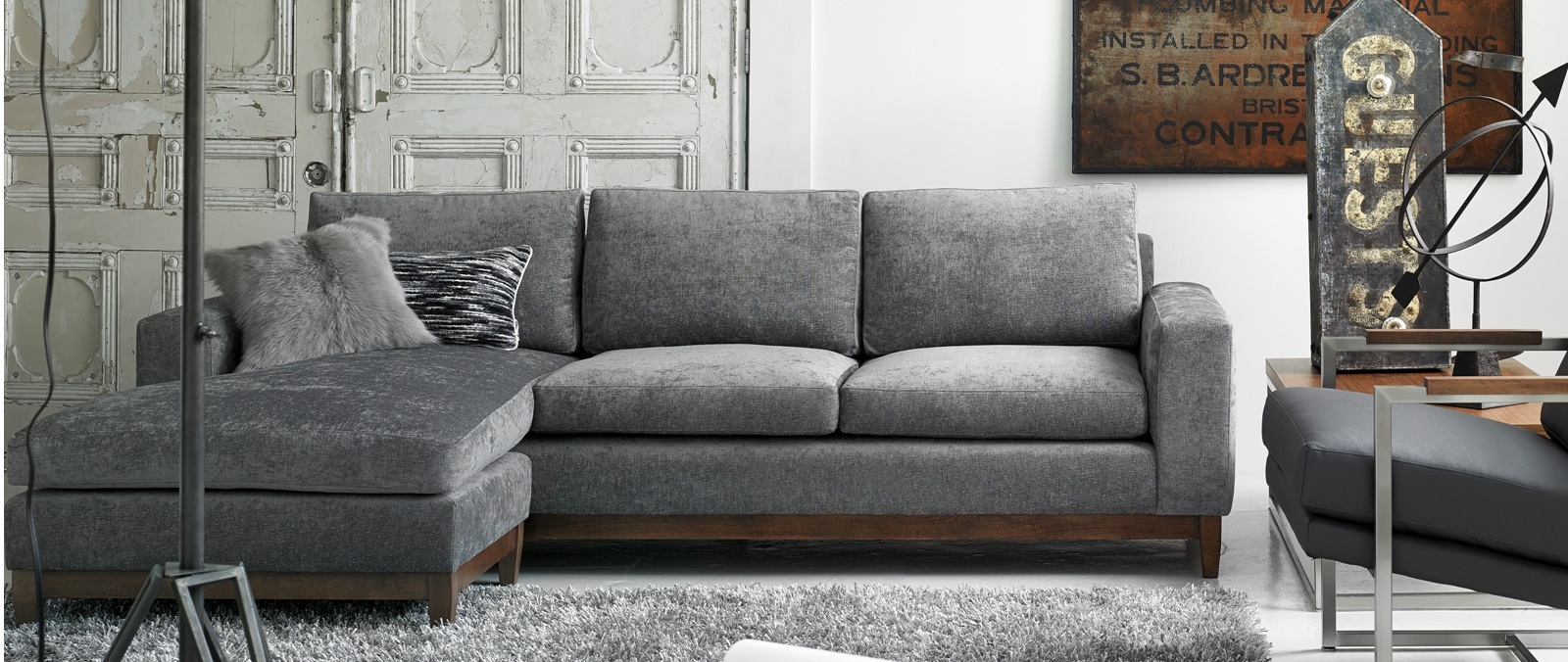best contemporary sectional sofas wooden block sofa legs modern furniture store montreal and ottawa | mikazahome