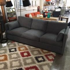 Condo Sized Sectional Sofa Ottawa Cheap Leather Sofas Sydney Aberdeen Mikaza Meubles Modernes