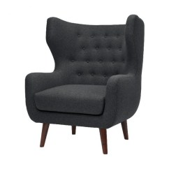 Montreal Sectional Sofa In Slate 1 Seater Valtere Accent Chair Mikaza Meubles Modernes