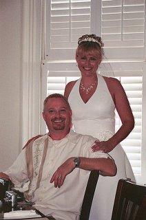 Husband and Wife.