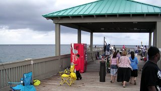 Deerfield Beach Peir