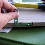 Construction Details for Red Oak Bookcase