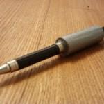 New Pen Zebra F-301 Compact