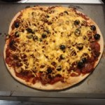 Pantry Pizza