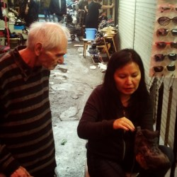 The best place in Tbilisi for shoe soles shopping