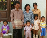 Image of Pastor Hadi East java