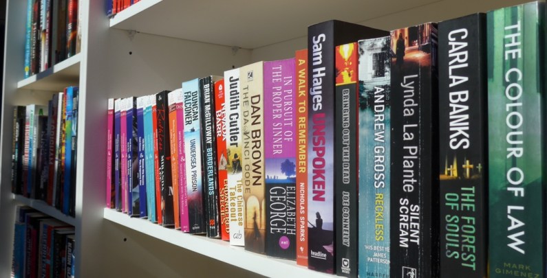 Barney Boutique Church Books for sale - St Barnabas' Charnwood