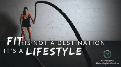 A Healthy Lifestyle Starts With Small Changes