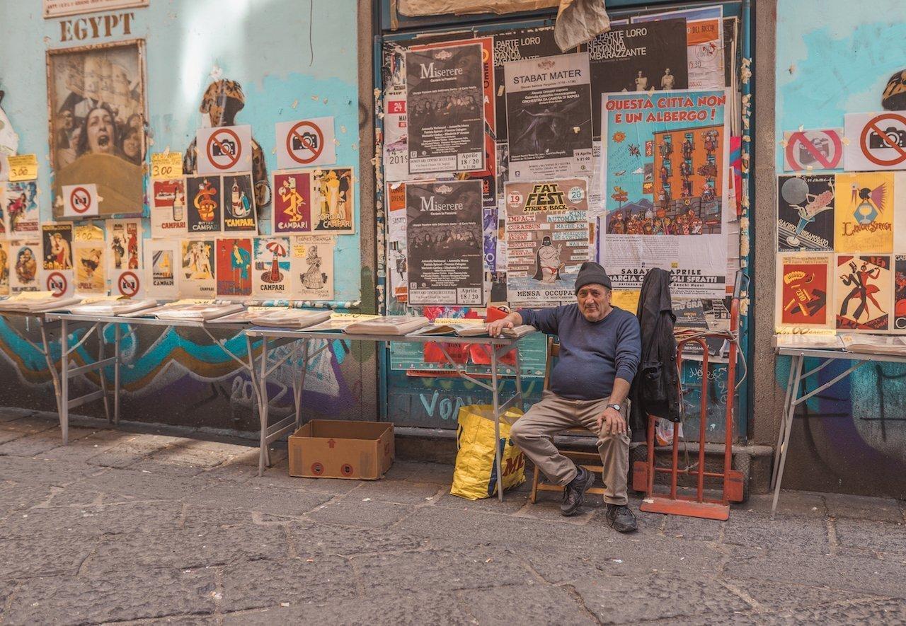15 cosas que ver en Nápoles