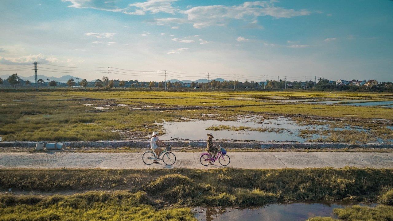 vietnam presupuesto