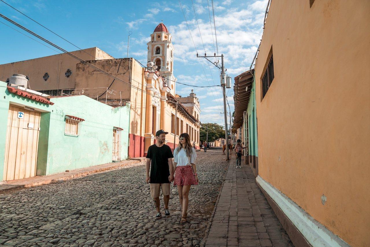 presupuesto viajar a Cuba