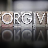 Forgiveness-Who is it Really For?
