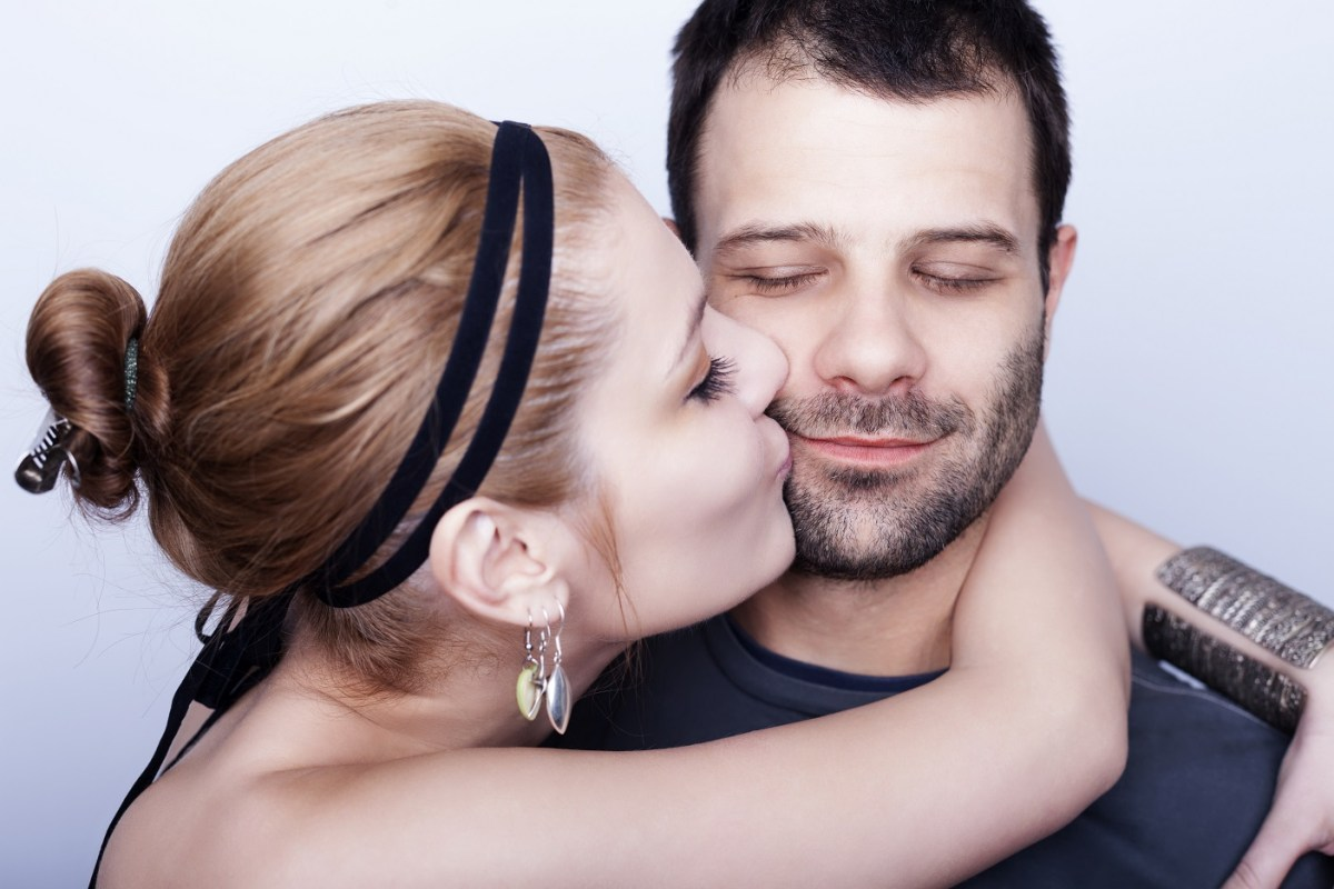 20 Ways to Make Your Wife Feel Cherished