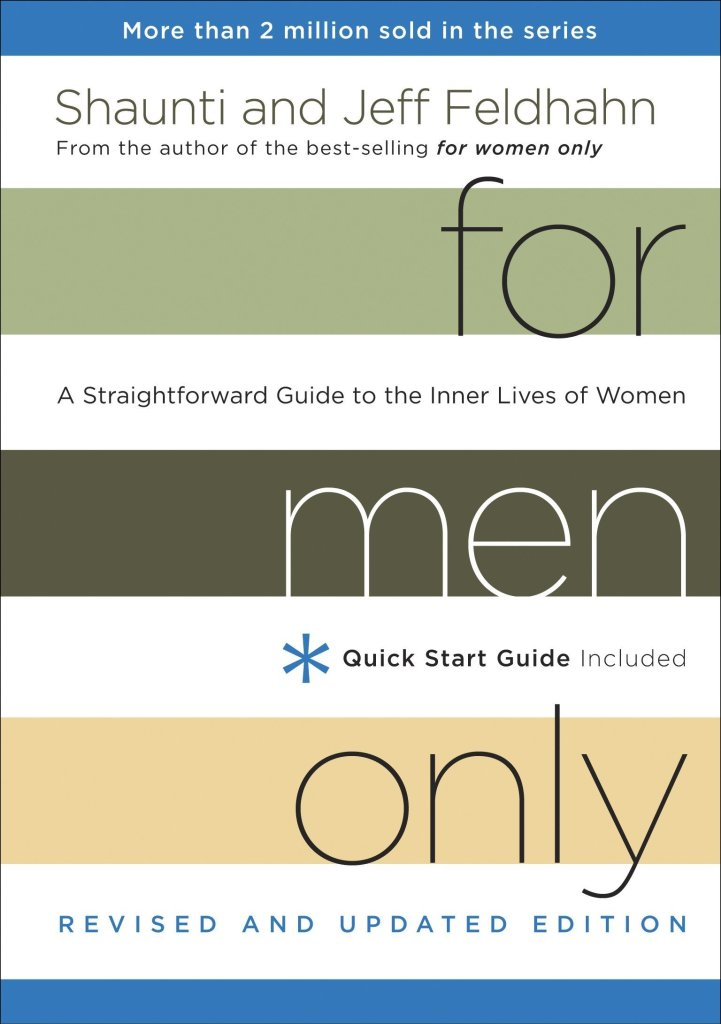 For Men Only - Answers in Marriage