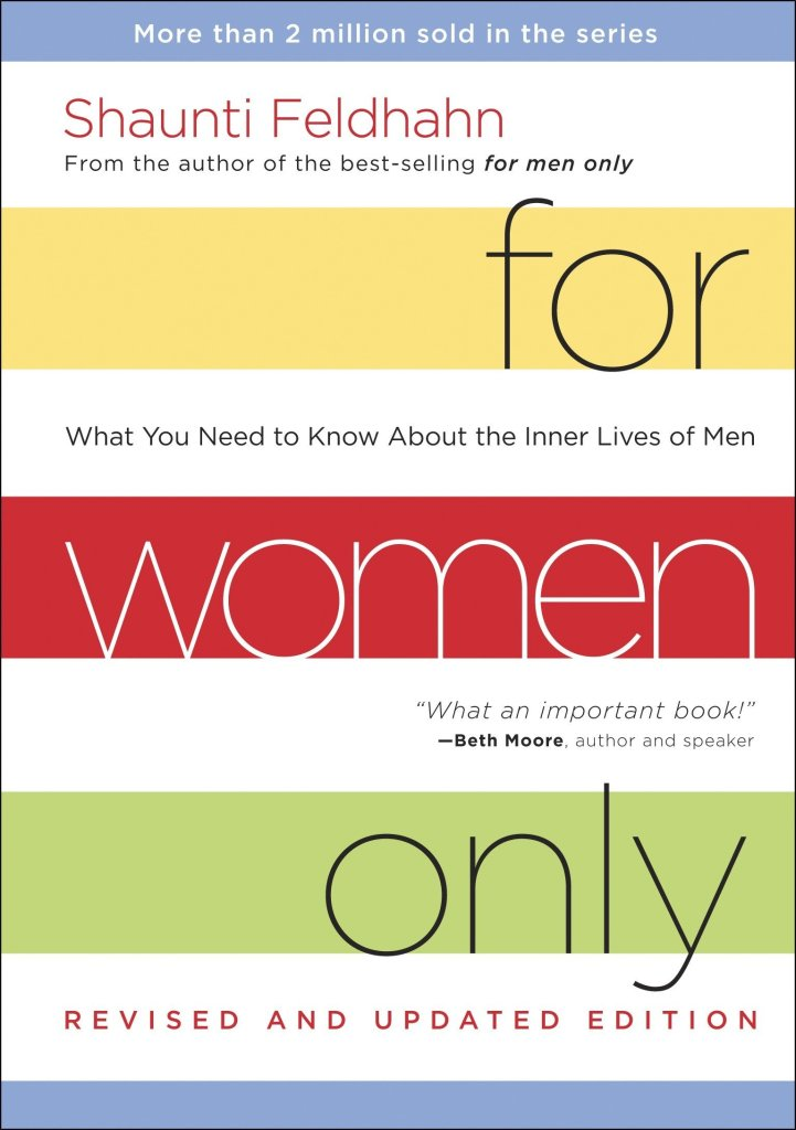 For Women Only - Answers in Marriage
