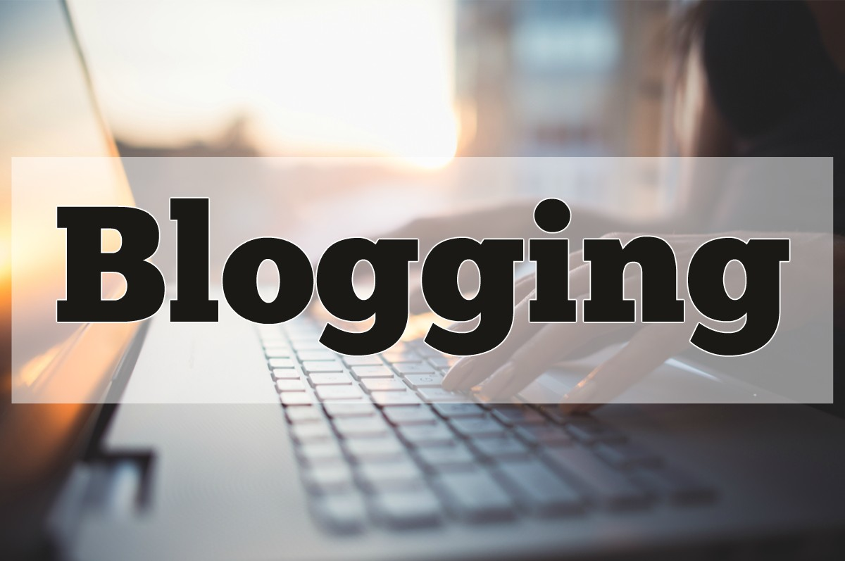 Blogging-For-Content Marketing