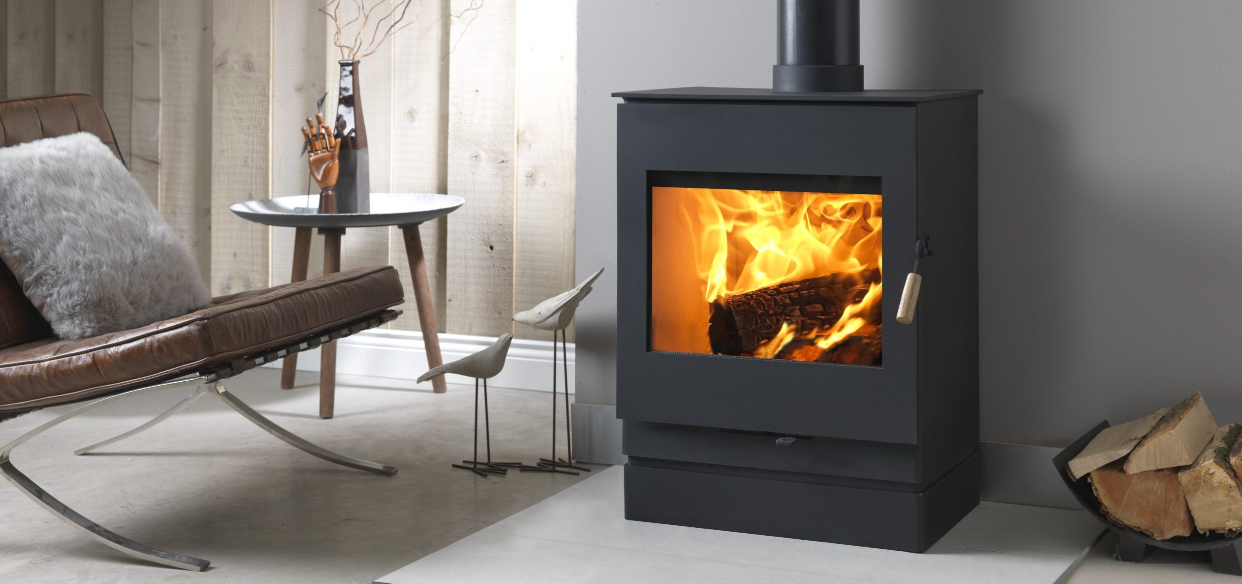 Burley Stoves & Fires