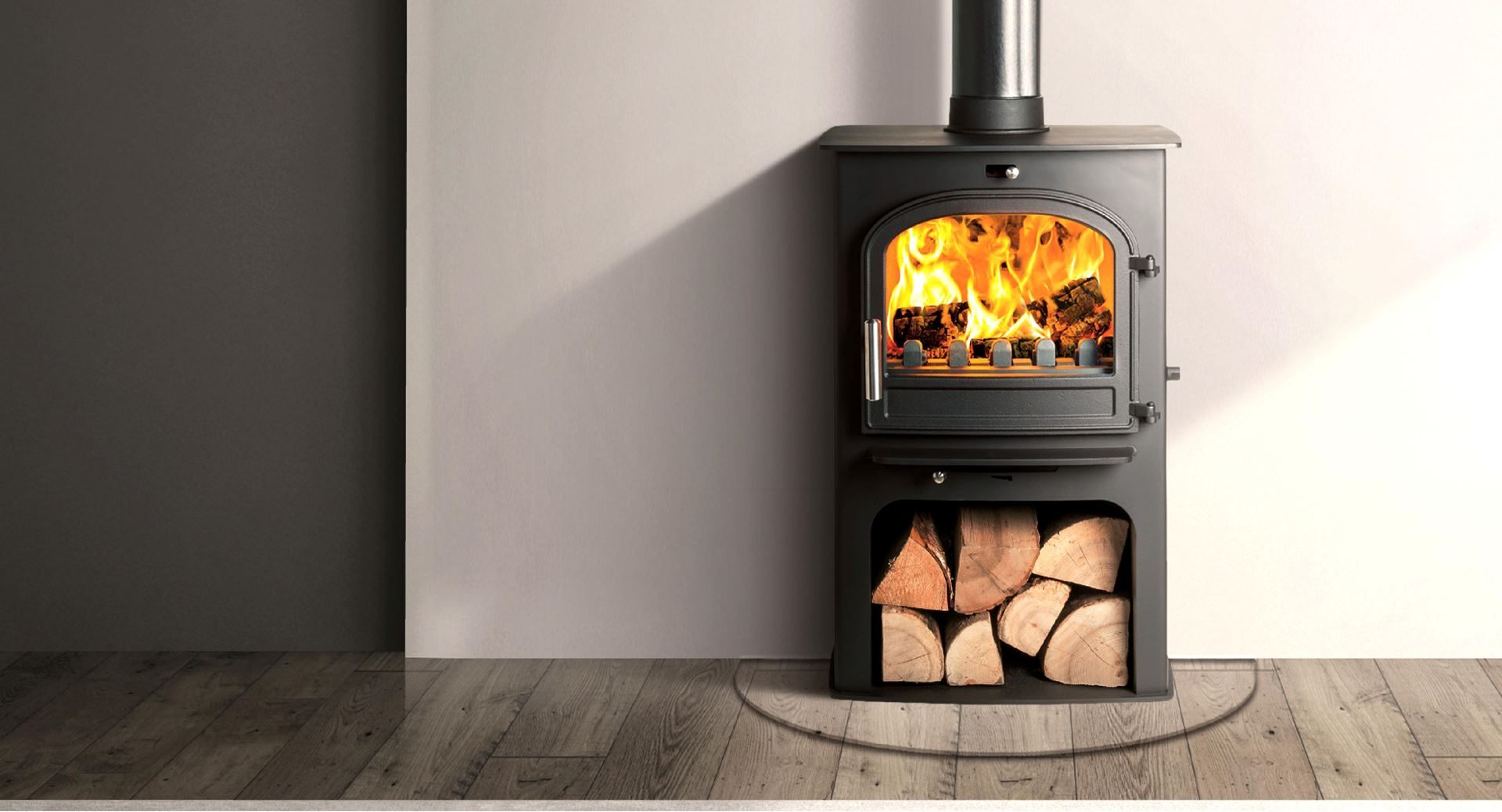 Hunter Stoves & Fireplaces