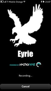 Eyrie start up