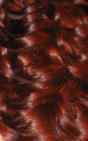 red copper hair dye and colours