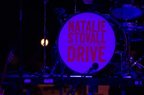 Natalie Stovall and the Drive-4