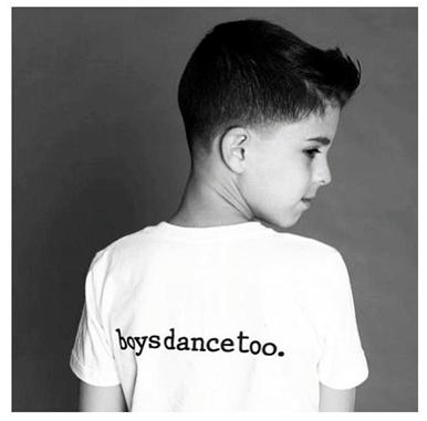 """""""Ballet is Woman"""": The Importance of Boys in Ballet by Jessica Wallis (4/4)"""
