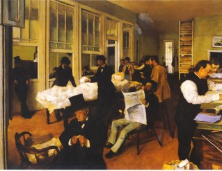 cotton office