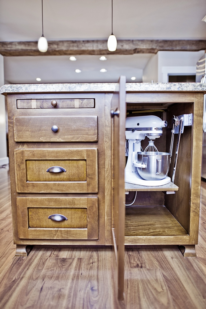 Cabinets Mike Beckerink Cabinetry