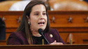 Harvard cuts ties with upstate NY Rep. Stefanik over voter fraud claims