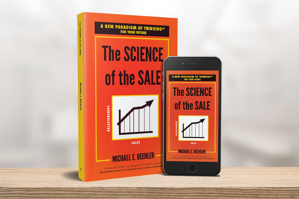 Introduction to The Science of the Sale