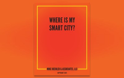Where Is My Smart City