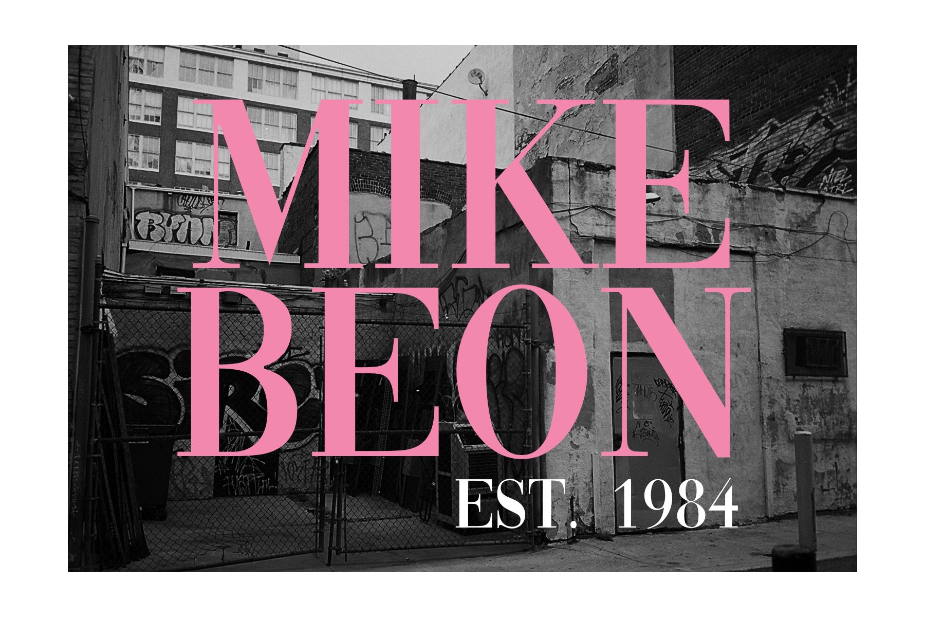 Mike Beon