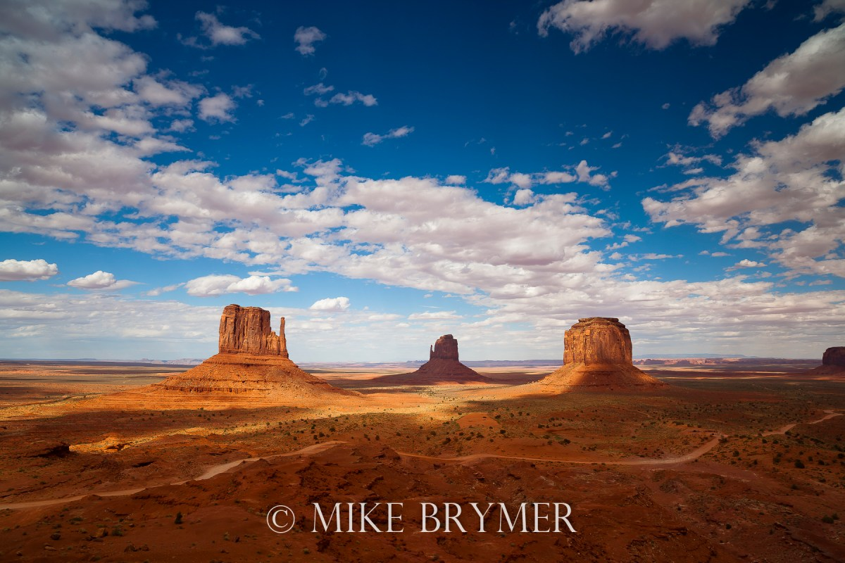 Session 2. Making Sharp With Dslr Mike Brymer Texas Landscape