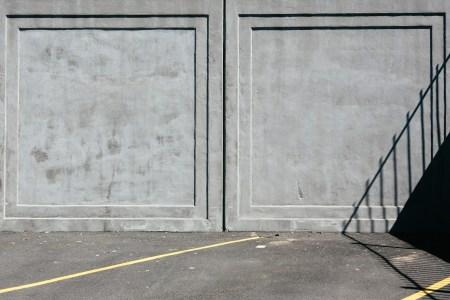 A photo of Parking Spots Saint John Photograph