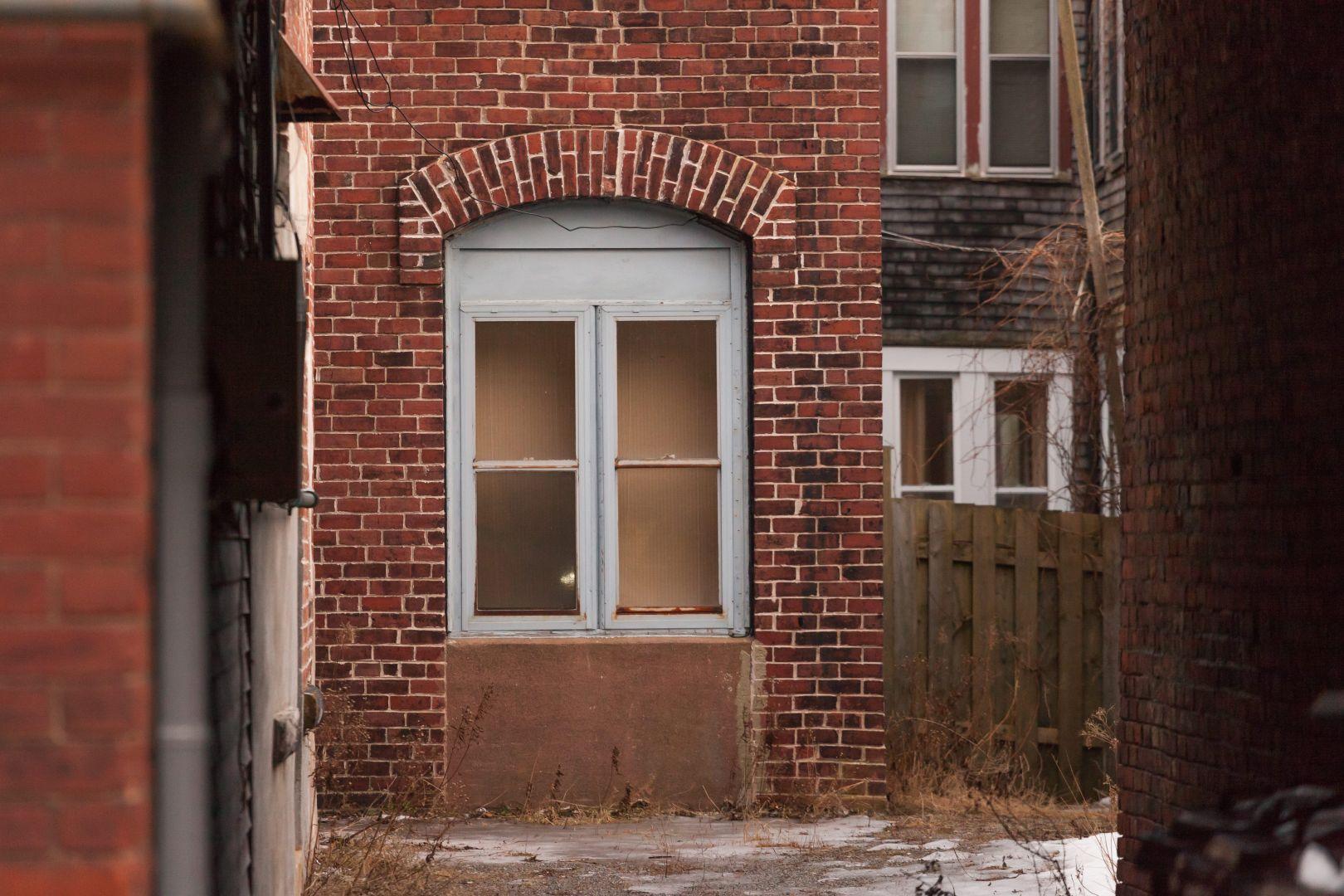 A photo of Hidden Window Saint John Photograph