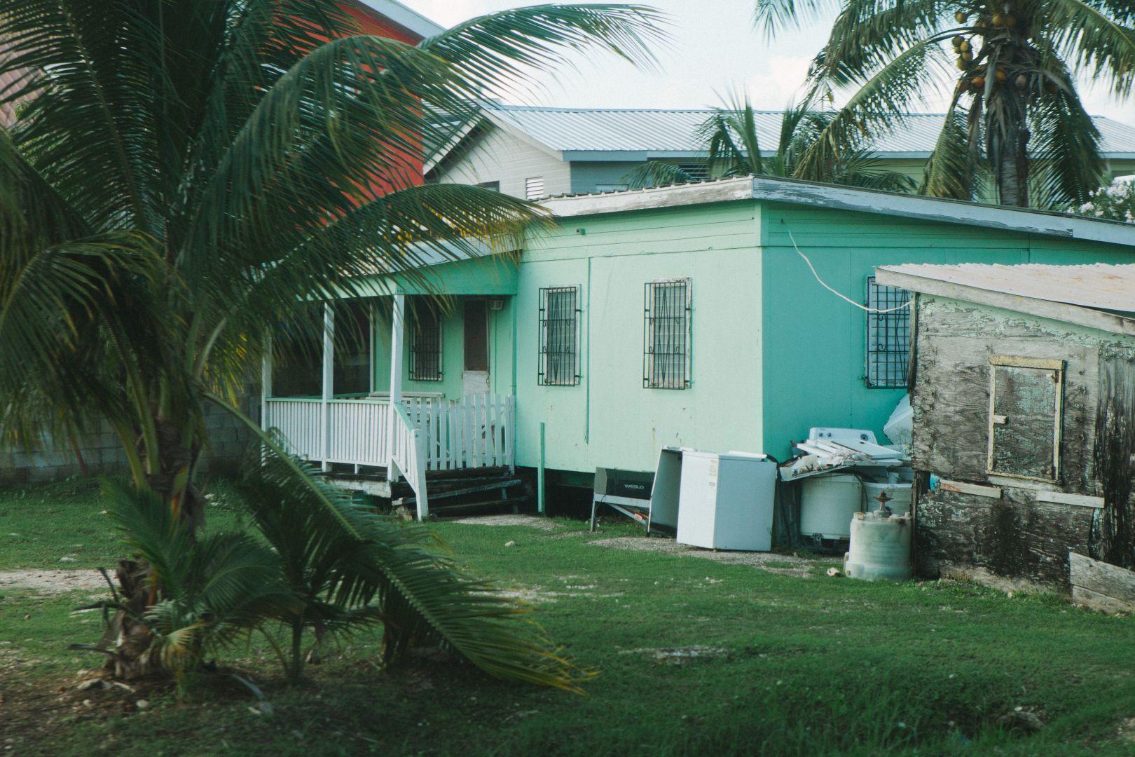 A photo depicting Photos Of Belize 17
