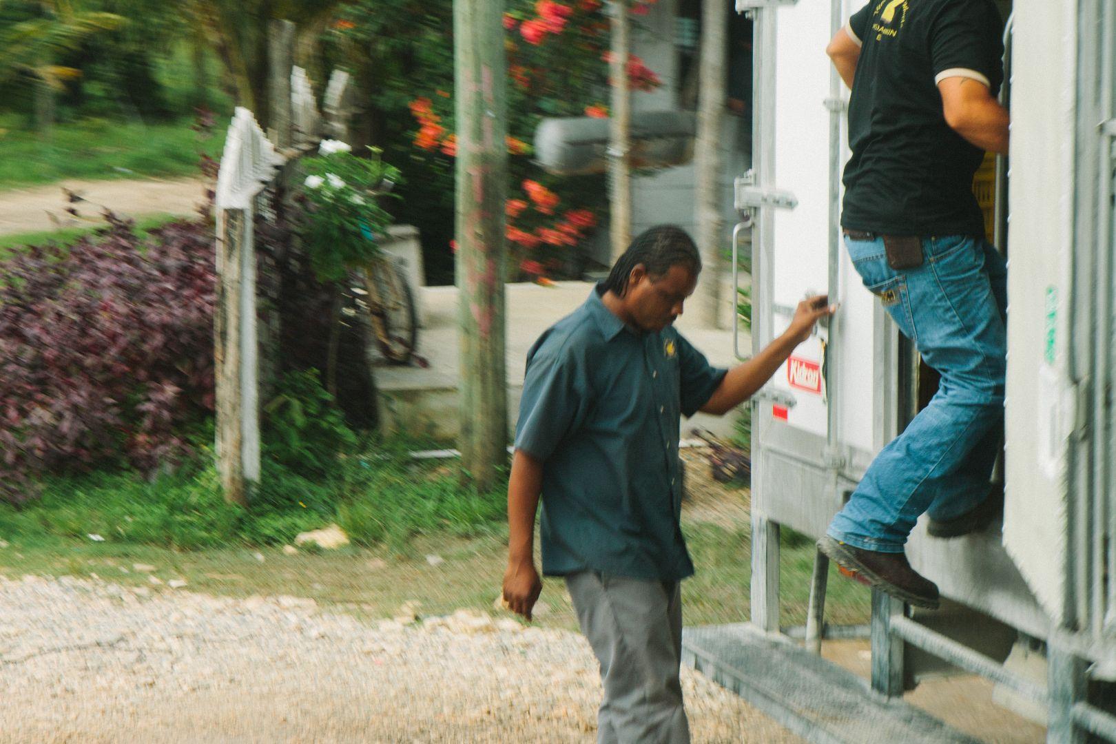 A photo depicting Photos Of Belize 32