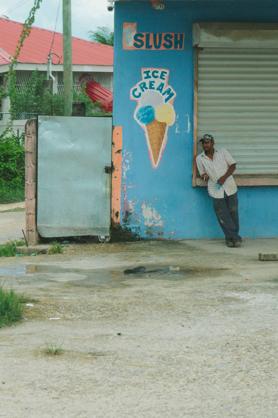 A photo of Photos Of Belize 69