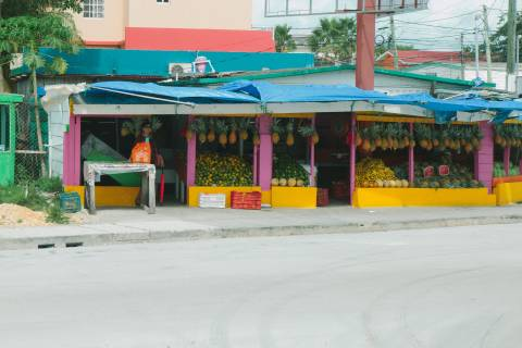 A photo of Photos Of Belize 77