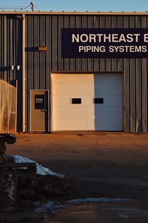 A photo of Northeast Garage Door