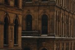 Princess Street Buildings