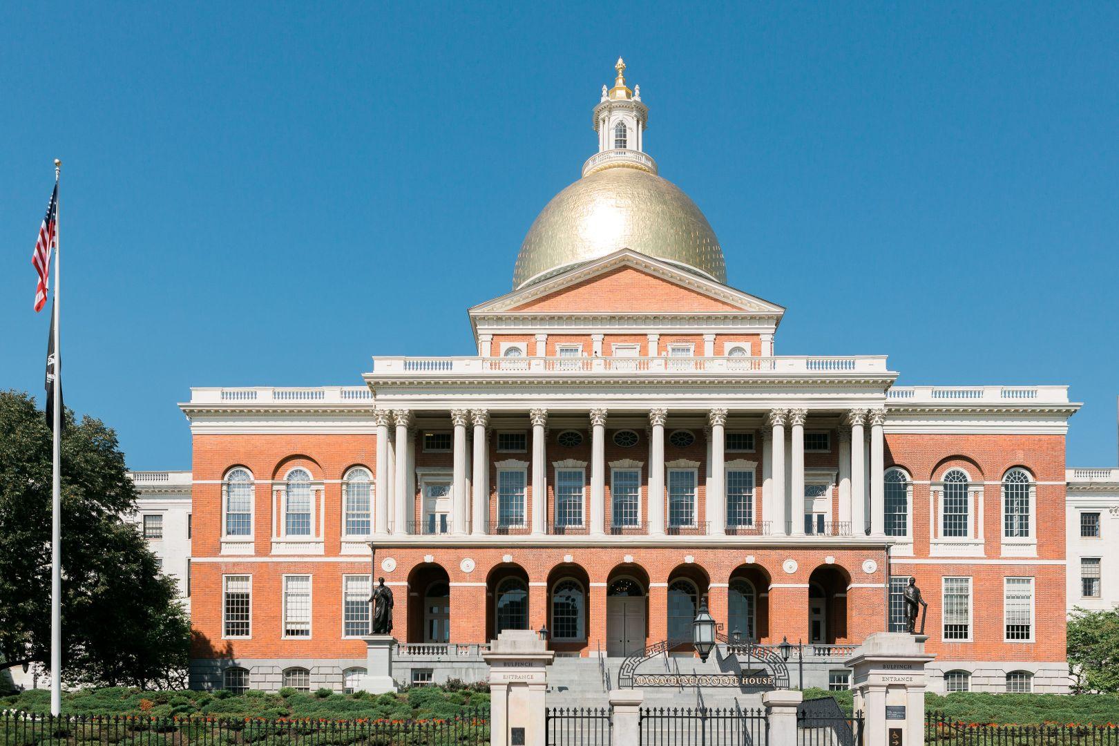 A photo of Boston Massachusetts20