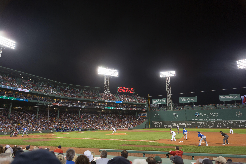 Boston Massachusetts8