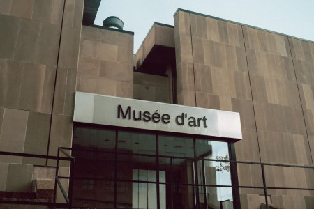 A photo of Musee Dart
