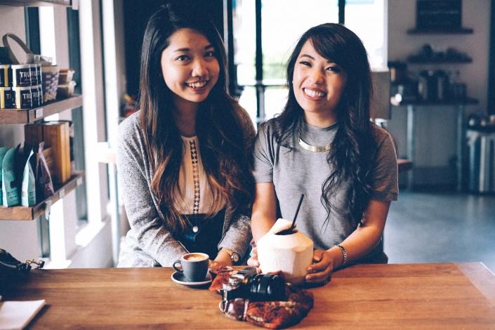 Meiyu & Faith Vang