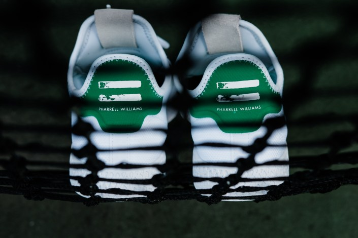 Adidas Pharrell Tennis HU