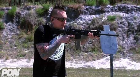 Centola Rifle