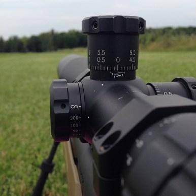 SWFA Optics