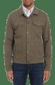 Green Jean Jacket 34 Heritage