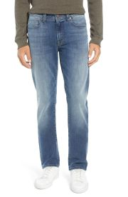 Men's Fidelity Denim Jimmy Slim Straight Leg Jeans